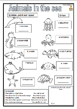 sea animals 2.pdf