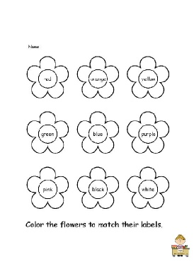 COLOR THE FLOWERS.pdf