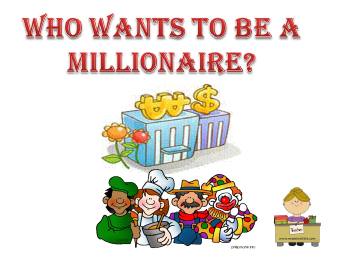 WHO MILLIONAIRE BY ME.ppsx
