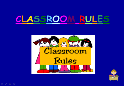 10 classroom rules.ppsx