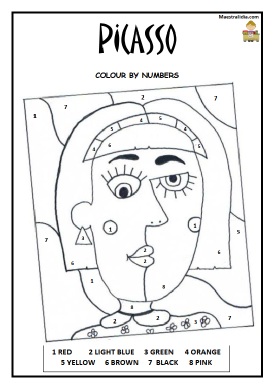 COLOURS PICASSO.pdf