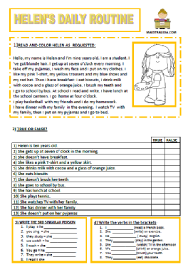 LETTURE-SIMPLE PRESENT- DAILY ROUTINE.pdf